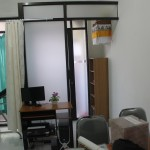The new Sanur clinic