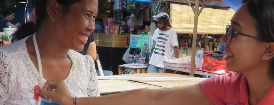 Your donation will help empower the women of Bali